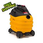 Shop-Vac 10 Gal. 6.0 Peak HP Contractor Portable Wet/Dry Vac