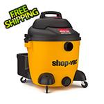 Shop-Vac 10 Gal. 4.0 Peak HP Contractor Wet/Dry Vac