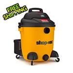 Shop-Vac 12 Gal. 5.5 Peak HP SVX2 Powered Contractor Wet/Dry Vac