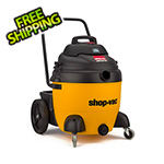 Shop-Vac 18 Gal. 6.5 Peak HP SVX2 Powered Contractor Heavy-Duty Wet/Dry Vac