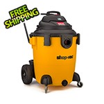 Shop-Vac 32 Gal. 6.5 Peak HP SVX2 Powered Contractor Heavy-Duty Wet/Dry Vac