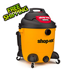 Shop-Vac 12 Gal. 3.0 Peak HP Two-Stage Industrial Wet/Dry Vac