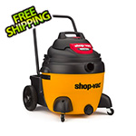Shop-Vac 16 Gal. 3.0 Peak HP Two-Stage Industrial Wet/Dry Vac