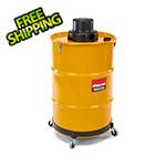 Shop-Vac 55 Gal. 3.0 Peak HP Heavy Duty Industrial Drum Wet/Dry Vac