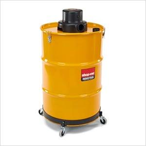 55 Gal. 3.0 Peak HP Heavy Duty Industrial Drum Wet/Dry Vac