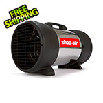 Shop-Vac Portable Air Cleaner