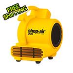Shop-Vac 200 Max. CFM Air Mover