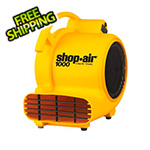 Shop-Vac 1000 Max. CFM Air Mover