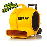 Shop-Vac 1800 Max. CFM Air Mover