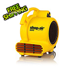 Shop-Vac 500 Max. CFM Air Mover
