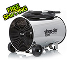 Shop-Vac 1000 Max. CFM Air Circulator