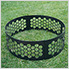 36 in. Round Honeycomb Decorative Fire Ring