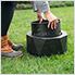 Portable Pellet Fire Pit