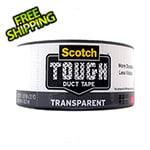 ShelterLogic Scotch Transparent Tough Duct Tape