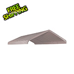 "ShelterLogic 10×20 White Canopy Replacement Cover, Fits 2"" Frame"