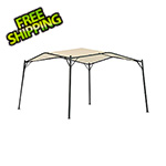 ShelterLogic Monterey 12x12 Polyester Canopy (Cream Cover)