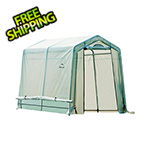 ShelterLogic 6x8 GrowIt Greenhouse-In-A-Box