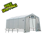 ShelterLogic 10x20 GrowIt Greenhouse-In-A-Box