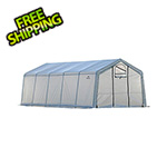 ShelterLogic 12x20 GrowIt Greenhouse-In-A-Box Pro