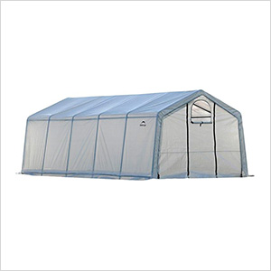 12x20 GrowIt Greenhouse-In-A-Box Pro