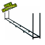 ShelterLogic 16 ft. Ultra Duty Firewood Rack without Cover