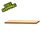 "Hercke 30"" Hardwood Work Surface"