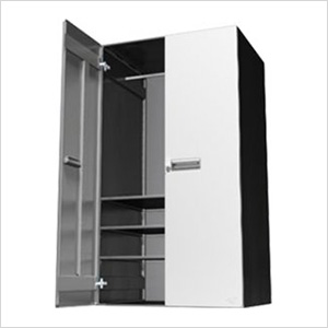 "54"" Powder Coated Lower Storage Cabinet"
