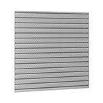 NewAge Garage Cabinets PRO Series 16 Sq. Ft. Steel Slatwall (4-Pack)