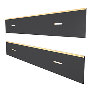 Tall Cabinet Wall Hanging Kit