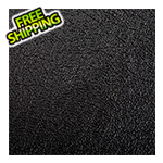 "G-Floor 24"" x 24"" Peel and Stick Black Levant Tiles (10-Pack)"