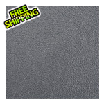 "G-Floor 24"" x 24"" Peel and Stick Grey Levant Tiles (10-Pack)"