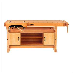 Elite 2000 Workbench with SM08 Cabinet Combo