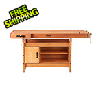 Sjobergs Scandi Plus 1825 Workbench with SM07 Cabinet Combo