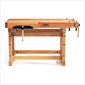 Elite 1500 Workbench