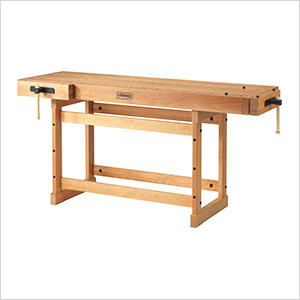 Scandi Plus 1825 Workbench