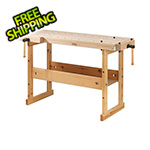 Sjobergs Hobby Plus 1340 Workbench