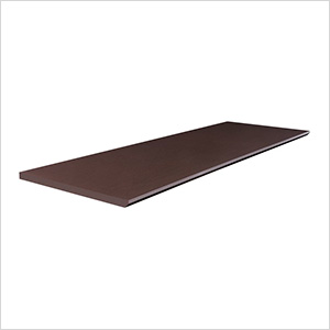 """63-Inch Home Bar Countertop for 21"""" Cabinets"""