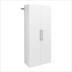 "HangUps 30"" Large Storage Cabinet"