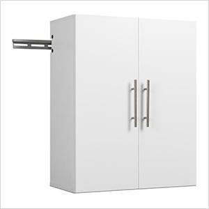 """HangUps 24"""" Upper Storage Cabinet"""
