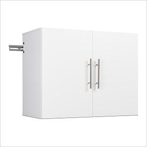 """HangUps 30"""" Upper Storage Cabinet"""