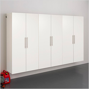 "HangUps 108"" Storage Cabinet Set E - 3pc"