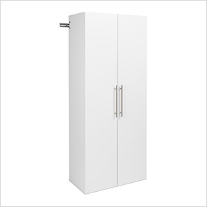 "HangUps 30"" Shoe Storage Cabinet"