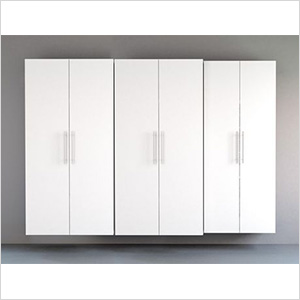 "HangUps 102"" Storage Cabinet Set L - 3pc"