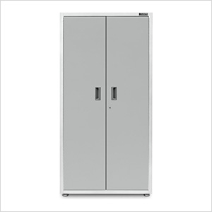 Ready-To-Assemble 36-Inch Garage Cabinet