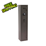 Sports Afield Home Defense 4-Gun Long Gun Cabinet