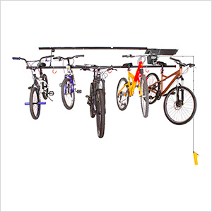 8 Bicycle 220 lb. Lift Kit