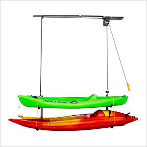 4 Canoe and Kayak 220 lb. Lift Kit