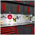 Fusion Pro 9-Piece Garage Cabinet System (Barrett-Jackson Edition)