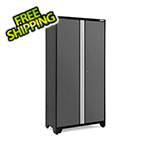 "NewAge Garage Cabinets BOLD 3.0 Series 42"" Grey Locker"