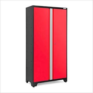 "BOLD 3.0 Series 42"" Red Locker"